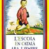 Manifest de Cervià en defensa del català a l'escola