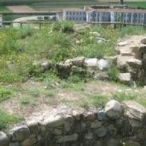 Cervià treballa per difondre el seu castell i fer-lo visitable