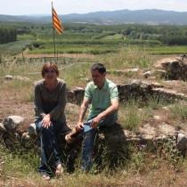 El castell de Cervià ja és de l'Ajuntament, amb dues donacions i 80.000 euros