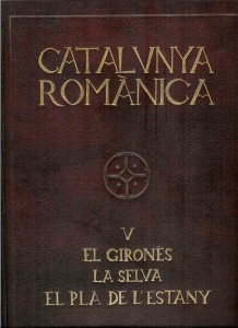 CatalunyaRomanica-Volum5