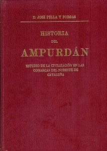 Historia del Ampurdan